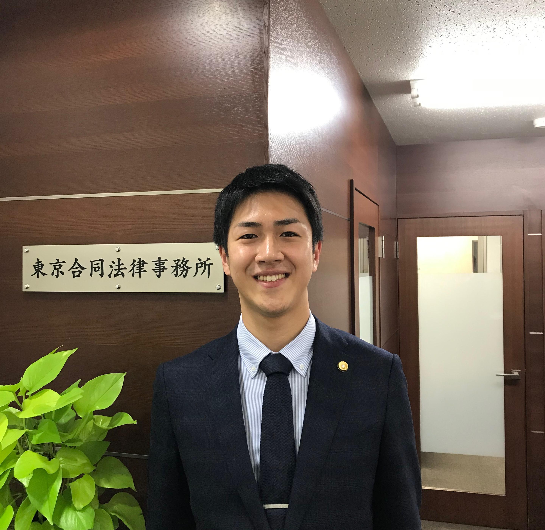 弁護士 山﨑大志