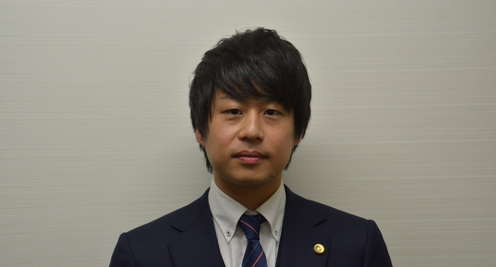 (小河  洋介おがわようすけ)